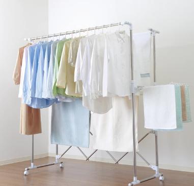مشروع مغسلة ملابس مشروع ناجح