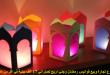 مشروع فوانيس رمضان