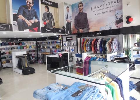 5eb4434b6 دراسة جدوي مشروع محل ملابس وارباح شهرية 11 الف جنية clothing shop ...