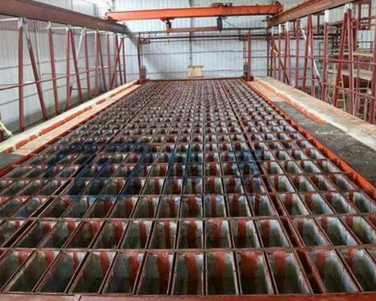مشروع مصنع ثلج
