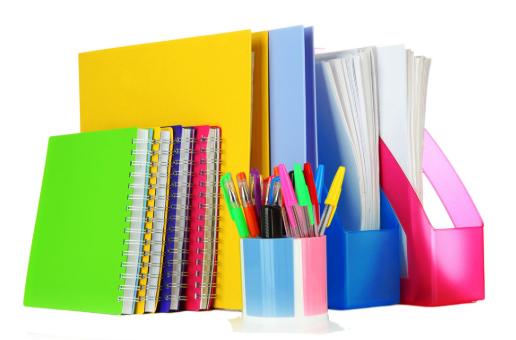 تكلفة مشروع مكتبة ادوات مدرسية